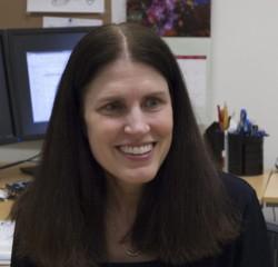 Kathleen McGarry