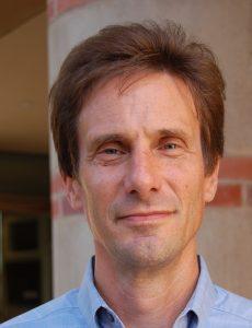 Professor Andrew Atkeson
