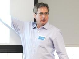 Professor Gary Hansen