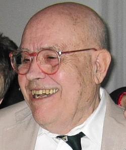 George Hilton