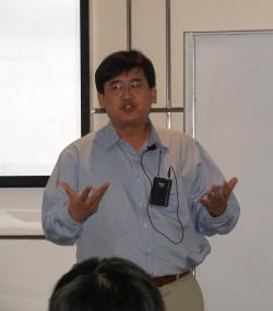 Jinyong Hahn