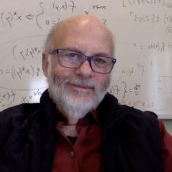 William R. Zame