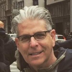Steve Ross