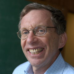 Jerry Hausman