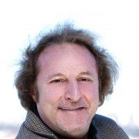David K. LEVINE ekonom USA Jiøí ZATLOUKAL, Praha 20.03.14