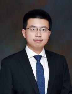 Zhuoran Lu