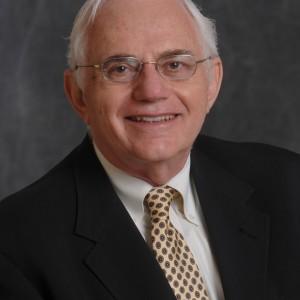Michael Intriligator