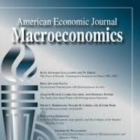 american economic journal macroeconomics