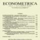 Econometrica