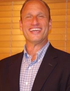 <strong>Keith Fleischmann</strong>