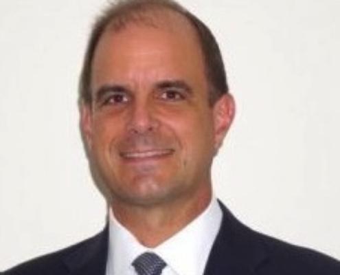 Jason Mozingo