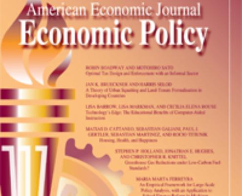 EconomicPolicy.ai