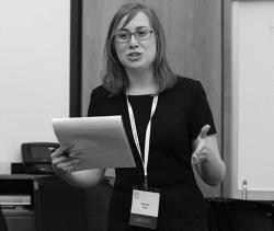 Prof. Natalie Bau