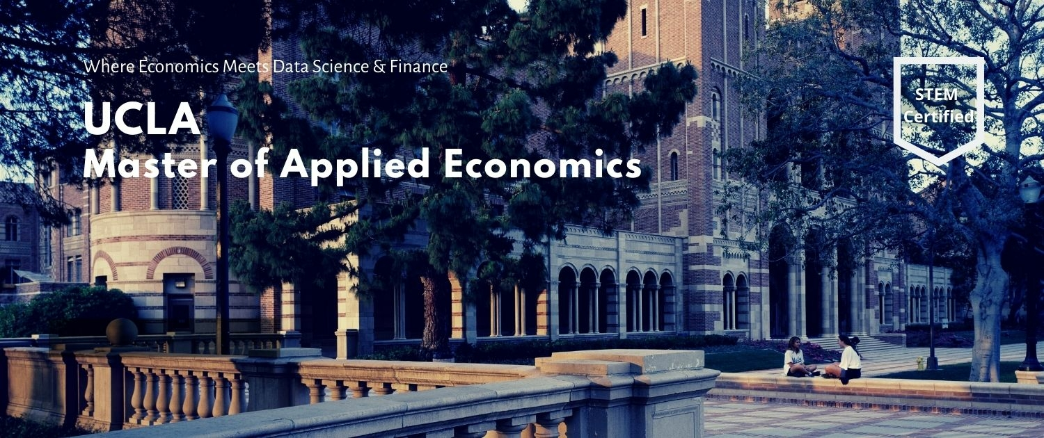 Econ Homepage Scrolling Banner - MAE