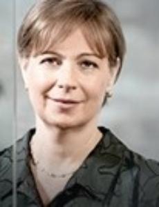 Elizabeth Obershaw